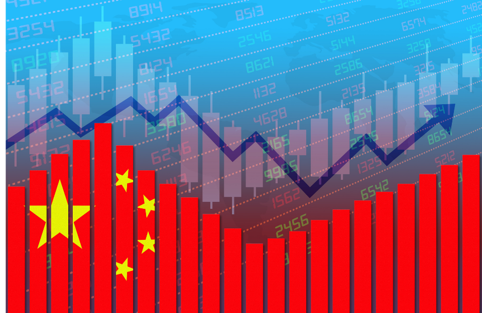 Western Corporation Piles On Investment To The China Economy